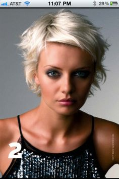 24 ideas hair color short crazy blondes - New Site Short Sassy Haircuts, Short Bob Hairstyles, Short Hair Cuts, Short Highlighted Hairstyles, Trendy Hairstyles, Bobs For Thin Hair, Thick Hair, Corte Y Color, Textured Hair