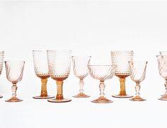 Kitchenware, Tableware, Copper, Brass, Scandinavian Design, Wine Glass, Table Settings, Dinnerware, Tablewares