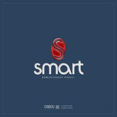 Criação de Logotipo SMART ...