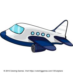 Airplane coloring page & Airplane online coloring game for kids Cartoon Airplane, Airplane Drawing, Drawing For Kids, Art For Kids, Airplane Coloring Pages, Coloring Games For Kids, Pop Up Frame, Art Transportation, Coffee Cup Art