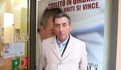 Cintioli (pd) chiede alla Giunta notizie sul recupero dell'ex caserma Minervio di Spoleto
