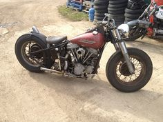 Cyclefools is a site for people into Choppers, Bobbers, Harleys, and Tattoos. Panhead Shovelhead Knucklehead Hotrod Ratrod Rat