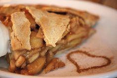 La Receta de Tarta de Manzana Americana Es una de las recetas americanas más famosas del mundo, gracias en parte a la película americana American Pie. La tarta de manzana casera es una de las típic...