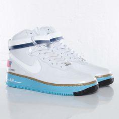 Nike Air Force 1 High Bday QS