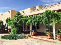 This house is amazing!  140 Leaping Powder Road, Santa Fe, NM 87508, US