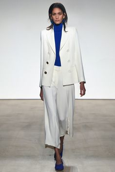 Barbara Casasola, Look #7