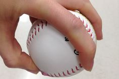 Great exercises for kids who are looking to improve their baseball playing skills. #sports #baseball