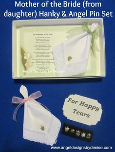 Gift Ideas For Mother To Give Daughter On Wedding Day : about Wedding--Family Gift Ideas on Pinterest White Gift Boxes, Gift ...