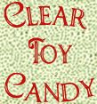 Recipes clear toy candy / barley candy