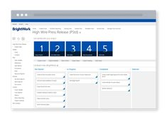 5 Ways BrightWork Transforms SharePoint Into a Project and Portfolio Management Solution