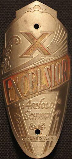 schwinn excelsior