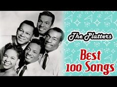 The Platters - Best 100 songs - Music Legends Book - YouTube