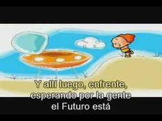 Toquinho, Aquarela original portugués, subtitulos en castellano - YouTube