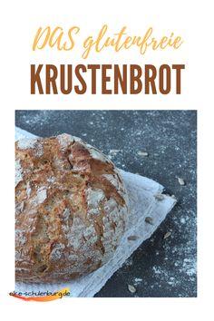 Paleo Breakfast, Gluten Free Recipes, Food Inspiration, Free Food, Blog, Vegan Bread, Flourless Bread, Gluten Free Chocolate, Dairy Free Recipes