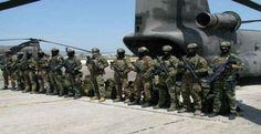 ΘΕΤΙΚΗ ΕΝΕΡΓΕΙΑ: Ελληνικές ειδικές δυνάμεις: Εμείς κουβαλάμε μαζί μ...