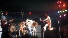 The Who (circa 1971)