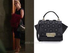 Felicity: Floral Embellished Cross Body Bag – Arrow Fashion Blog