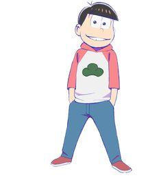 キャラクター | TVアニメ「おそ松さん」公式サイト