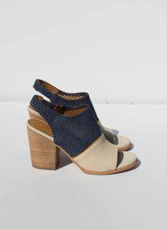 Coclico CLASH heel