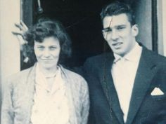 The Krays, East End London, Identical Twins, Twin Brothers, Marlon Brando, Gangsters, My Town, Double Trouble, Crime