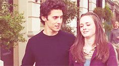 What Your Favorite Rory Gilmore Boyfriend Says About You