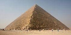 TouristLink features 9 photos of Great Pyramid of Giza. Pictures are of Great Pyramid Of Giza, Giza Pyramids - Cairo and 7 more. See pictures of Great Pyramid of Giza submited by other travelers or add Giza Egypt, Pyramids Of Giza, New Seven Wonders, Wonders Of The World, Statue En Bronze, Alexandre Le Grand, Magic Places, Great Pyramid Of Giza, Temples