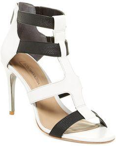so cute -- BCBGMAXAZRIA Palmer Strappy Heeled Sandal  -- http://www.hagglekat.com/bcbgmaxazria-palmer-strappy-heeled-sandal/
