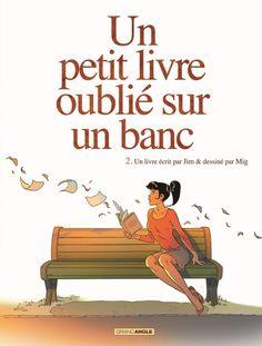 Lelitoulalu: BD : Un petit livre, des vies