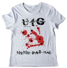 UTG Under the Gun by Zitine    www.zitine.com
