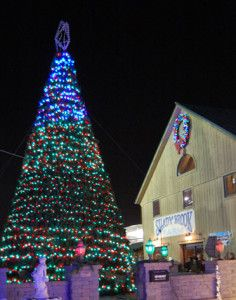 The Holiday Light Show Returns To Shady Brook Farm With Millions ...