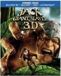 Blu-ray Giveaway: Jack the Giant Slayer