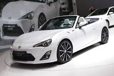 Rumors Are Flying About Changes Coming For The Scion Fr S In Orlando Including A Convertible And Sedan Version Get Details This New