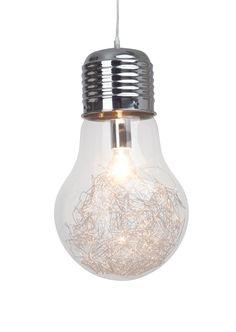 Kodin1 - BRILLIANT Bulb-riippuvalaisin   Kattovalaisimet