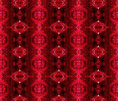 Regal Velvet Stripe - Large by chinaberries_studio