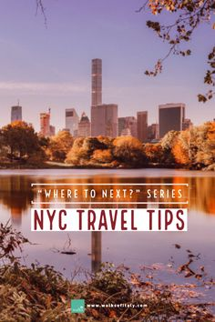 "If you plan on visiting NYC, read on for some great off-the-beaten-track tips by Margherita Ragg of The Crowded Planet, a nature and travel blog brimming with travel inspiration.   This is post is part of our ""Where to next?"" blog series, we talk to some of the biggest travel influencers in the industry as they share expert insights into their favorite parts of the world."