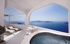 Santorini Hotels - Kuoni Travel