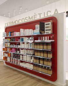 Farmacia Roc Blanc - TecnyFarma