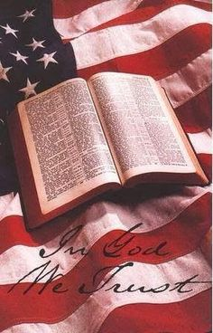 In God We Trust. In God we should trust but sadly America has forgotten this, and sadly some Americans don't know who God is. America we need God back in our nation or America will BE NO MORE a mighty nation I Love America, God Bless America, America America, North America, Independece Day, In God We Trust, Amazing Grace, American Flag, American Pride