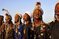 Wodaabe - SVS Tchad