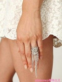 ring & lace