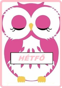 Owl Molded Days of the Week Chart – Preschool Team Forum … – The best ideas Preschool Writing, Preschool Education, School Days, Pre School, Back To School, Owl Classroom, Classroom Decor, Rules For Kids, Fun Math Activities