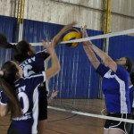 Juegos Evita 2014: El Vóley y el Tiro ya tienen sus representantes