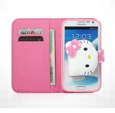 Hello Kitty Samsung Galaxy Note 2 Case