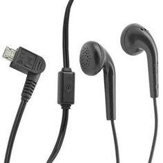 HANDSFREE ΑΚΟΥΣΤΙΚΑ LG SGEY0003218 MICRO USB Headphones, Usb, Electronics, Black, Ear Phones, Black People, Consumer Electronics
