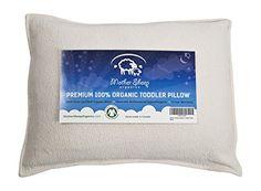 Calla Toddler Pillow World's Best