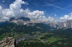 Image detail for -Panoramio - Photo of Cortina d'Ampezzo