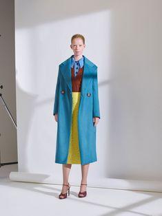 Erika Cavallini Pre-Fall 2018 Collection - Vogue