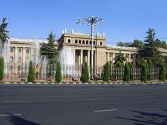 dushanbe tajikistan | Dushanbe Tajikistan - Tavel Wallpapers ...