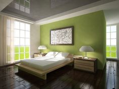 Proiecte case -  Amenajari interioare - http://www.casamea.ro/interior/design-interior/dormitor/cum-sa-amenajezi-un-dormitor-modern-14393