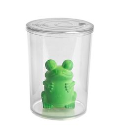 Magic Frog to Prince If you're still looking for Mr. Charming, just add water and—poof—your prince will appear.